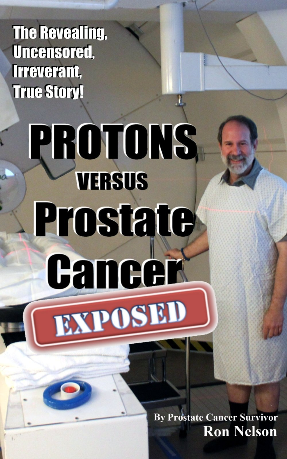 proton therapy for prostate cancer