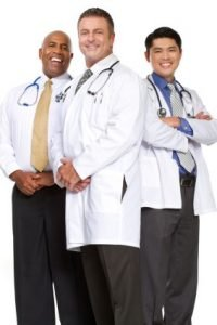 Prostate Cancer Doctors