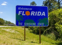 Florida Welcome