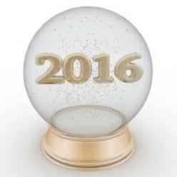 Proton and Prostate Predictions for 2016