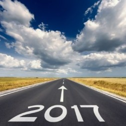Proton and Prostate Predictions for 2017